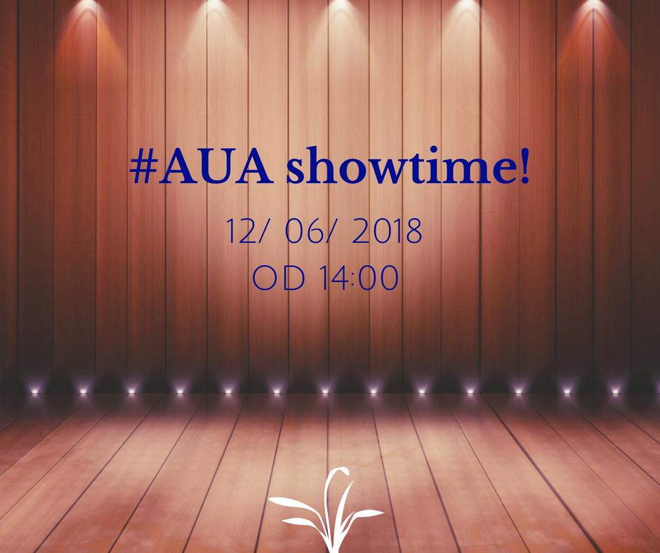 První ročník #AUA míří do finále